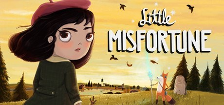 Download Little Misfortune Free PC Game