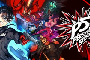 Download Persona 5 Strikers PC Game Free