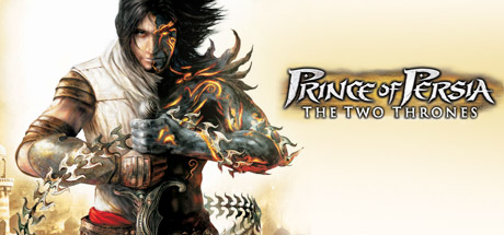 Download Prince Of Persia The Two Thrones Free PC Game