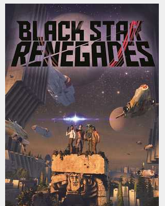 Download Star Renegades Torrent Full PC Game
