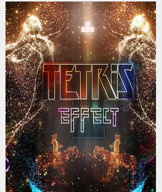 Download Tetris Effect Connected Torrent Full PC Game