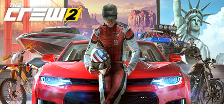 Download The Crew 2 Free PC Game