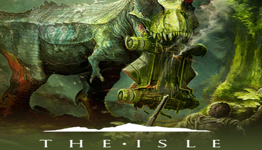 Download The Isle Free Full PC Game