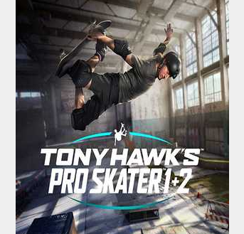 Download Tony Hawk's Pro Skater 1 and 2 Torrent Full PC Game