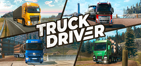 Download Truck Driver Game Free for PC