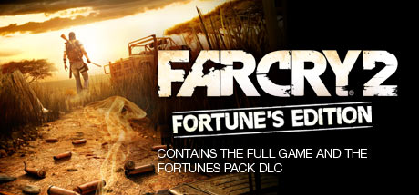 Far Cry 2 PC Game Free Download For Mac
