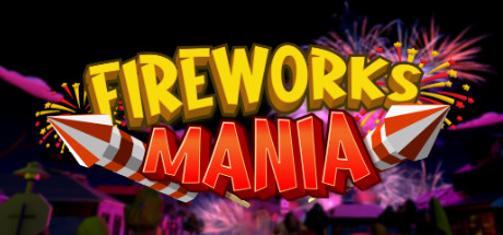 Fireworks Mania Free PC Download Game for Mac