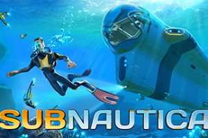 Subnautica Game Download for PC Full Version