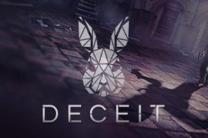Deceit Download Free PC Game
