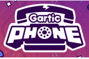 Gartic Phone Download Free PC Game for Mac