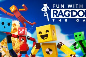 Fun with Ragdolls PC Game Free Download for Mac