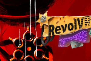 RevolVR 3 PC Game Free Download Full Version